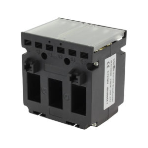 3-In-1 CTs Hard Wired 40-1250Amp