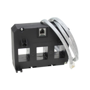 3-In-1 CTs RJ12 Connect 333mv 60-630Amp
