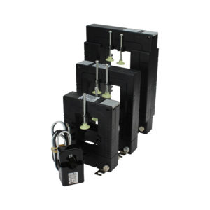 Mini Split Core CTs 50-400Amp