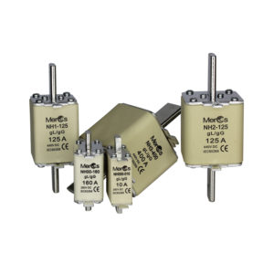 NH Style Fuses